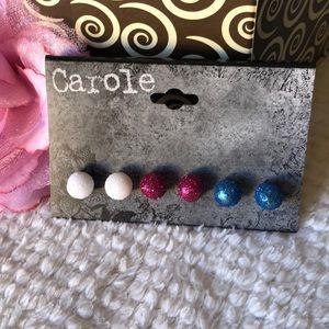 Other - 📚 Back-2-School Girls Earrings